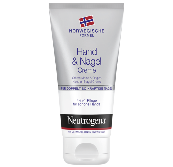 Neutrogena crème mains & ongles tb 75 ml