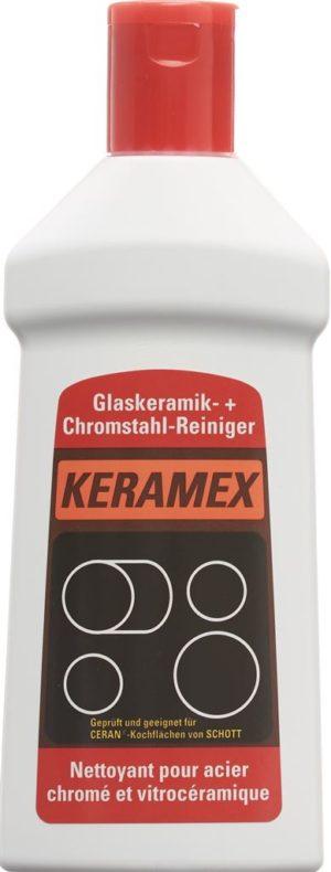 KERAMEX nettoyant vitro céramique 250 ml