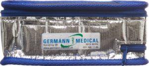 GERMANN étui réfrigérant médic insul no 218 pen
