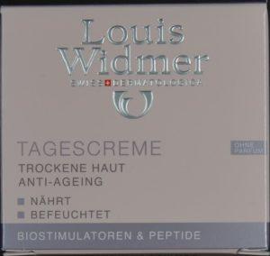 WIDMER Creme de Jour Unparf 50 ml