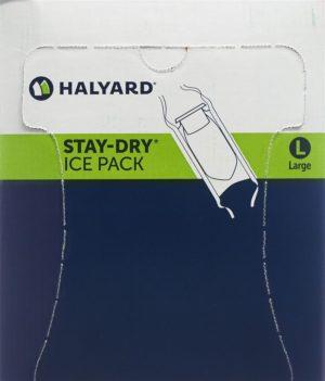 HALYARD vessies de glace grand
