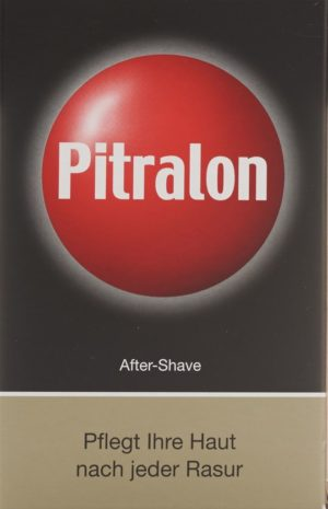 PITRALON after shave fl 160 ml