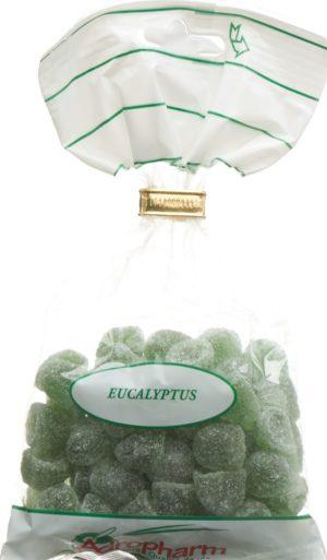 ADROPHARM bonbons eucalyptus sach 100 g