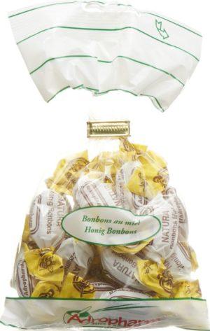 ADROPHARM bonbons miel liquide sach 80 g