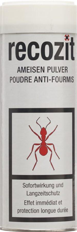 RECOZIT poudre fourmis 250 g