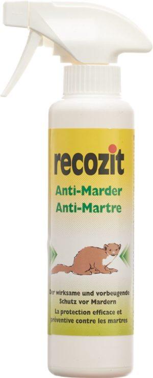 RECOZIT vapo anti martre 250 ml