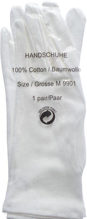 HAUSELLA gants de tricot M 1 paire