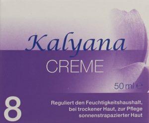 KALYANA 8 crème avec natrium chloratum
