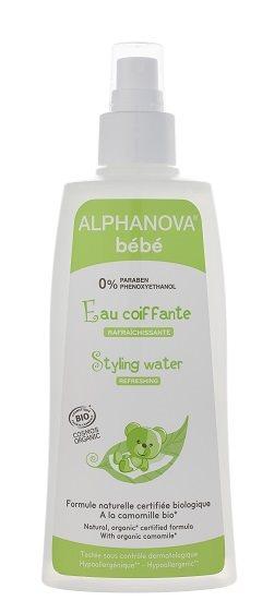 ALPHANOVA BB eau coiffante spr 200 ml