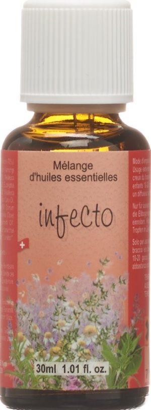 BIOLIGO les essentielles infecto fl 30 ml