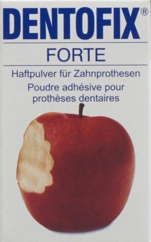 DENTOFIX FORTE pdr 25 g
