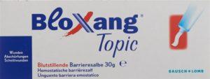 BLOXANG Topic pommade barrière hémostatiq tb 30 g