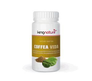 KINGNATURE Coffea Vida caps bte 60 pce