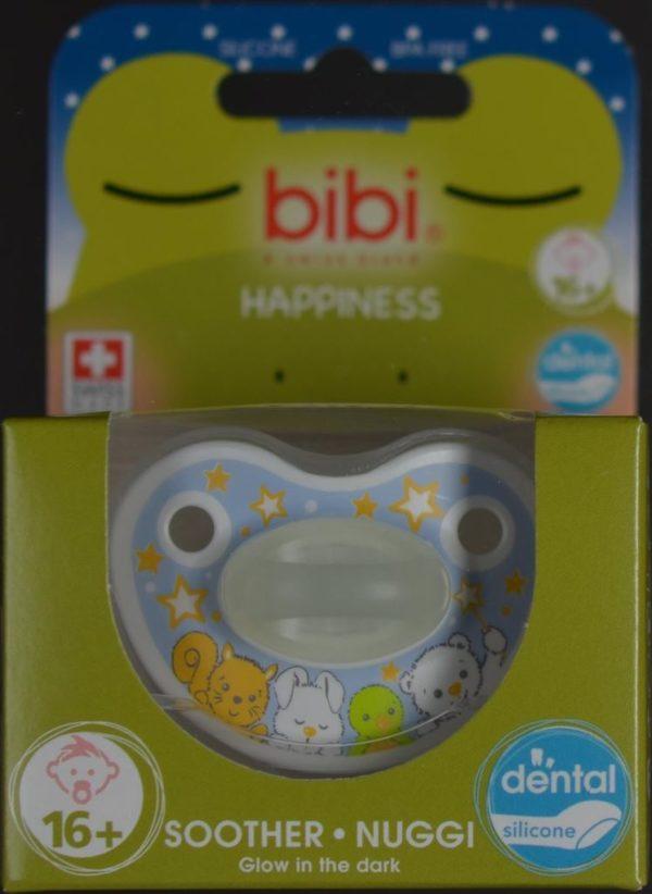 BIBI sucette HP DenSil 16+ Glow