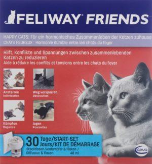 FELIWAY Friends diffuseur avec recharge 48ml