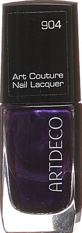 ARTDECO Art Couture Nail Lacquer 111 904
