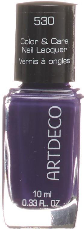 ARTDECO Color & Care Nail Lacquer 1190 530