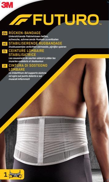 3M FUTURO bandage dorsal L/XL