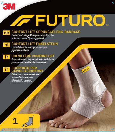 3M FUTURO Bandage Comf Lift chevillère M